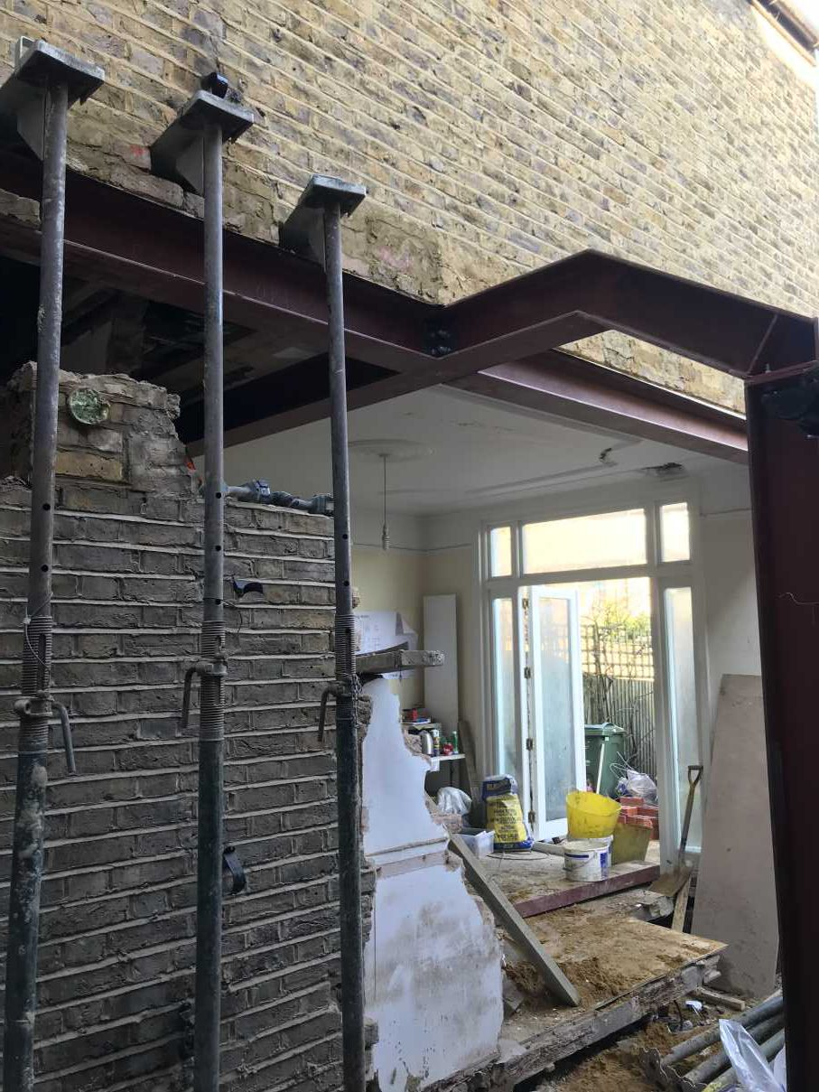 home-extensions-home-renovation-London